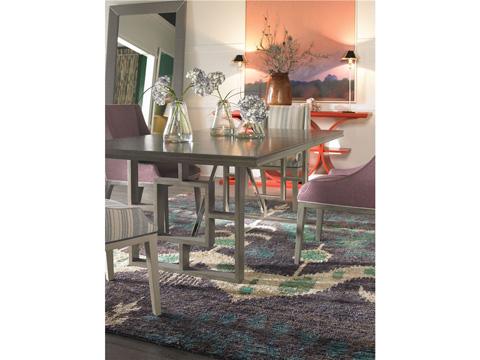 Vanguard Furniture - Strathmore Console - 9334S