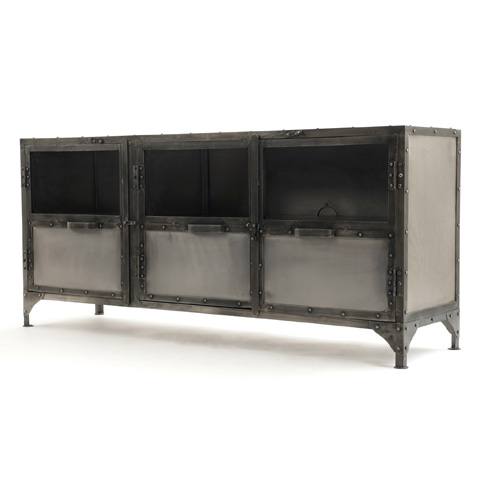 Image of Element Media Console