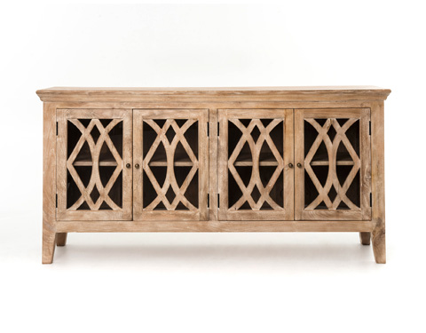 Four Hands - Dogwood Azalea Sideboard - IAZL-S-DGW