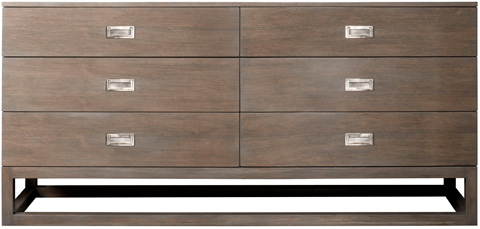 Image of Colgate Drawer Chest