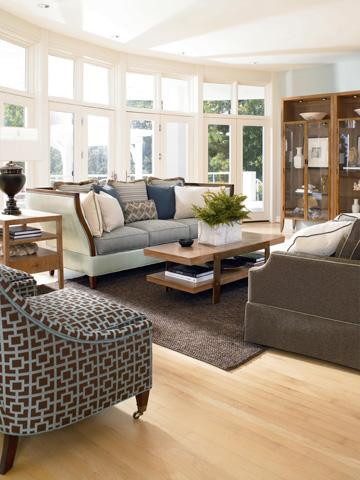 Drexel Heritage - Merris Chair - D951-CH