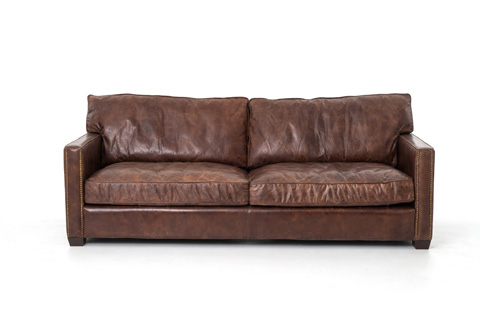 Four Hands - Larkin Three Seater Sofa - CCAR-25
