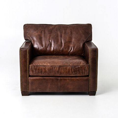 Four Hands - Larkin Club Chair - CCAR-22