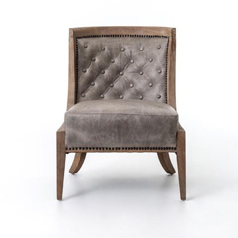 Four Hands - Monroe Occasional Chair - CKEN-44Z-250