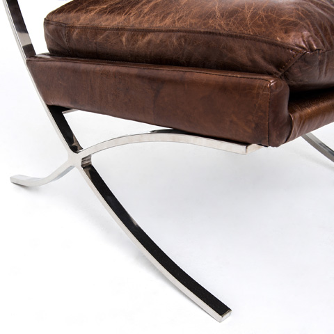 Four Hands - Heathrow Lounge Chair - CCAR-T2