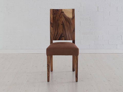 Image of Origins High Back Dining Chair
