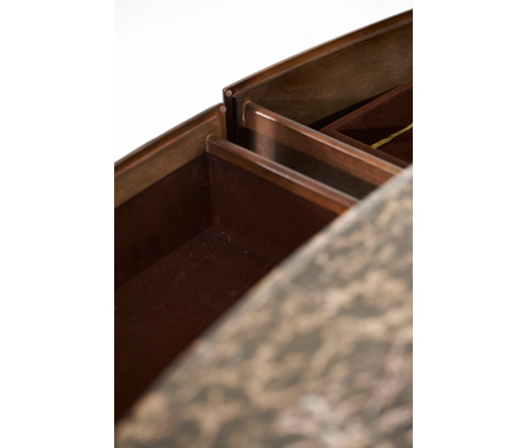 Michael Amini - Sideboard - N53007-46