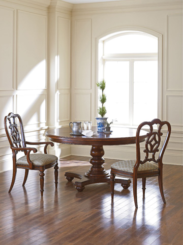 Thomasville Furniture - Round Dining Table - 43421-731