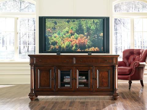 Thomasville Furniture - Media Console - 43441-930