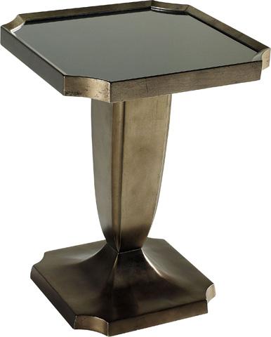 Thomasville Furniture - Pedestal Base Lamp Table - 82237-450