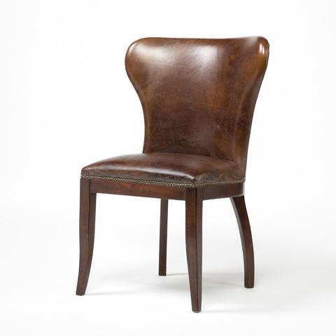 Four Hands - Richmond Dining Chair - CCAR-M2-BKT