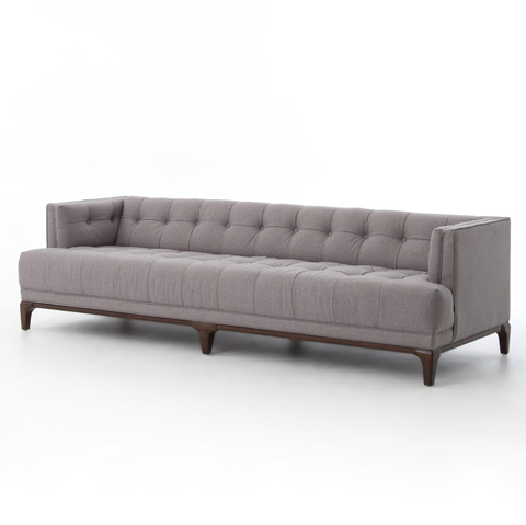 Image of Dylan Tufted Sofa
