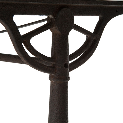 Four Hands - Bluestone Parisian Dining Table - CIMP-4K