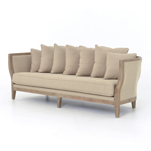 Four Hands - Hayes Sofa - CMIC-55Z-030