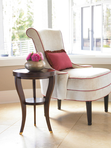 Thomasville Furniture - Round Accent Table - 45531-430