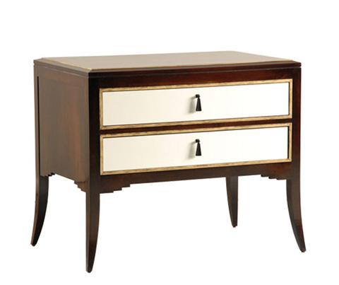 Image of Dover Nightstand