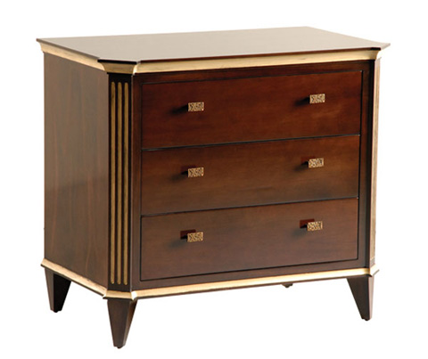 Image of Brompton Nightstand