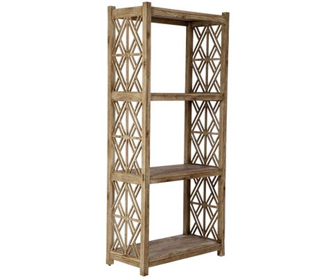Abner Henry - Wilminton Nesting Bookshelves - AH5007