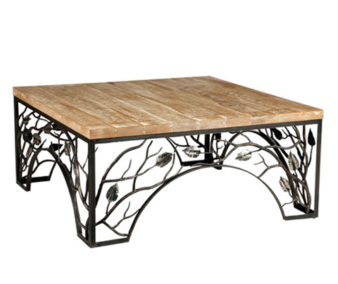 Abner Henry - Woodland Cocktail Table - AH6013