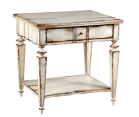 Abner Henry - Darenger Side Table - AH6021