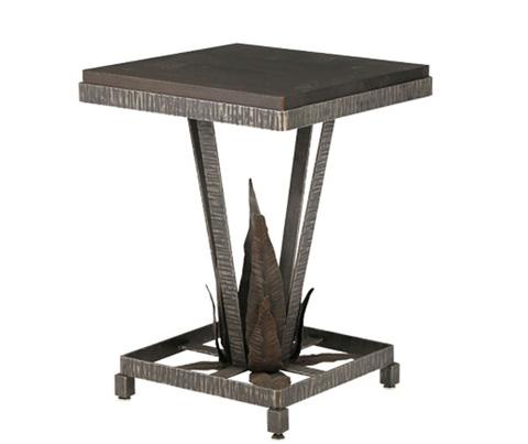 Abner Henry - Woodland Floating Table - AH6070