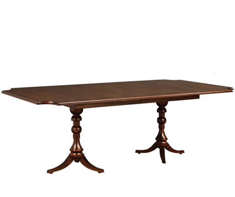 Abner Henry - Heartland Dining Table - B3017