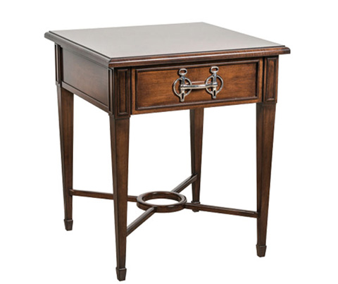 Image of Shire End Table