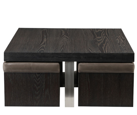 Image of Koiser Cocktail Table