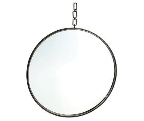 Image of Brittner Circular Mirror