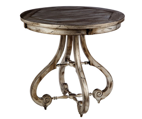 Image of Harpside Table