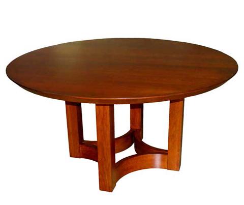 Image of Warren Round Table
