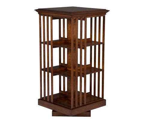 Abner Henry - Jefferson Revolving Bookcase - AH5040
