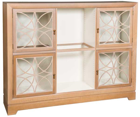 Abner Henry - Holland Park Display Console - AH5043