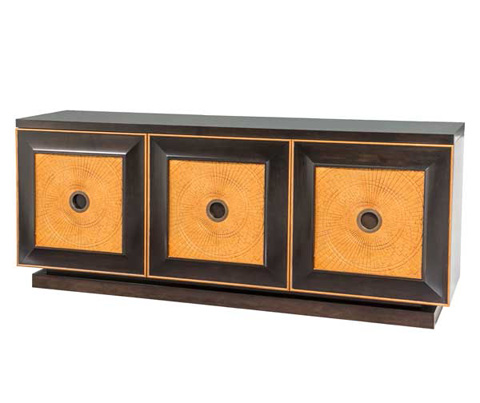 Abner Henry - Devonshire Console - AH5045