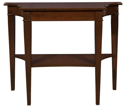 Abner Henry - Lockwood Hall Table - AH6001