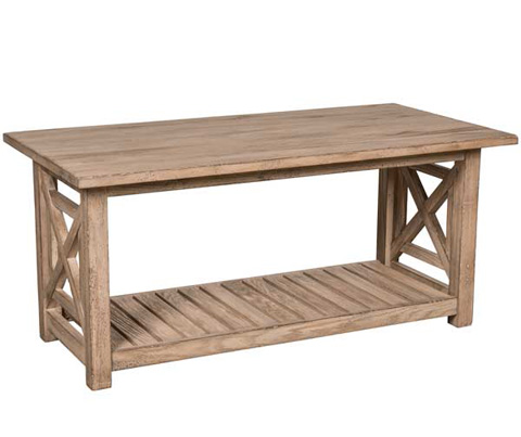 Image of Rockland Coffee Table