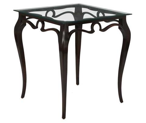 Abner Henry - Beverly Side Table - AH6080