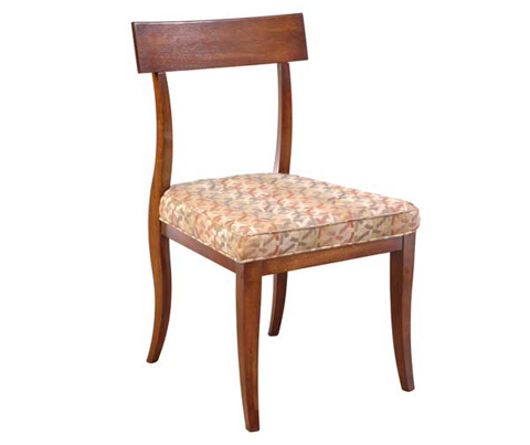 Abner Henry - Continental Side Chair - JS4022