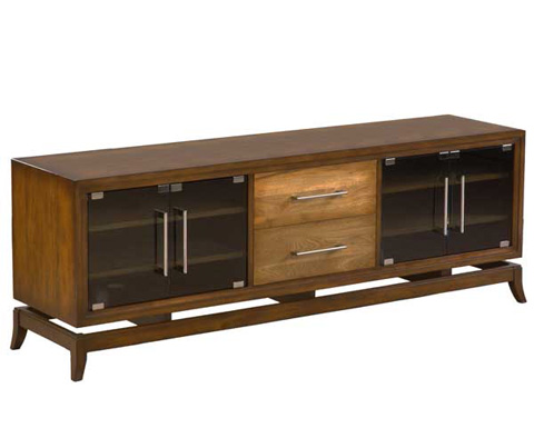 Abner Henry - Continental Media Console - JS7006