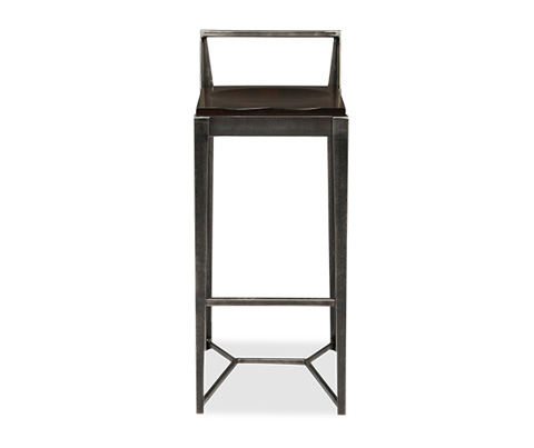 Abner Henry - Cross Town Bar Chair - AH4044