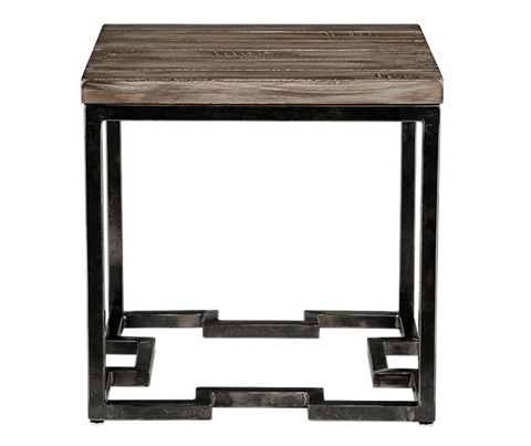 Abner Henry - Highland Parks Side Table - AH6012-P