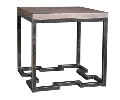 Image of Highland Parks Side Table