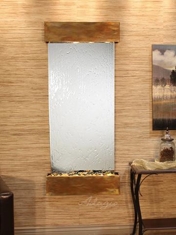Adagio - Inspiration Falls in Silver Mirror - IFS1040