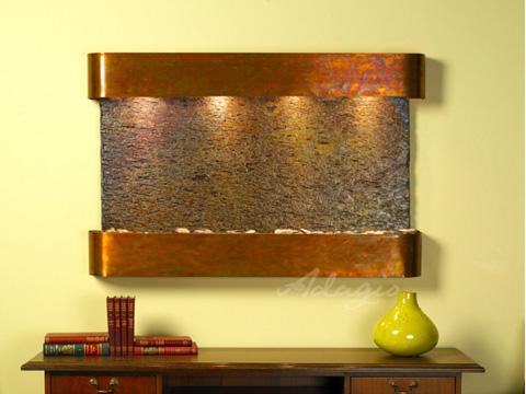 Image of Sunrise Springs in Multi Color Slate