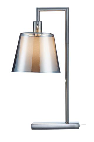 Image of Adesso Prescott One Light Table Lamp