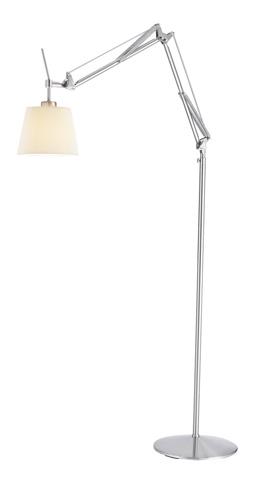 Adesso Inc., - Adesso Architect One Light Floor Lamp - 3156-22