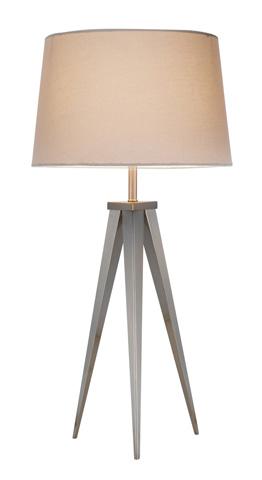 Adesso Inc., - Adesso Producer Table Lamp - 3263-22