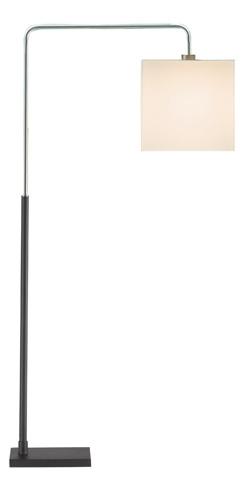 Adesso Inc., - Adesso Essex Arc Lamp in Black - 3292-01