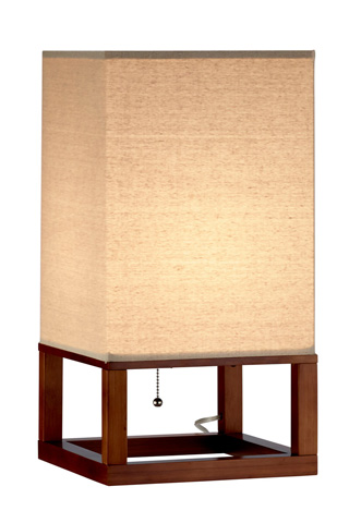 Adesso Inc., - Adesso Crowley One Light Table Lantern - 3316-15
