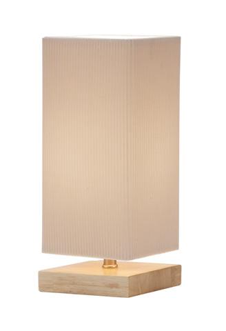 Adesso Inc., - Adesso Angelina One Light Table Lantern - 3326-12